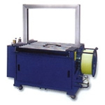Fully Automatic power roller Strapping Machine