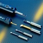 德國Dieterle CNC走心式自動車床切削工具